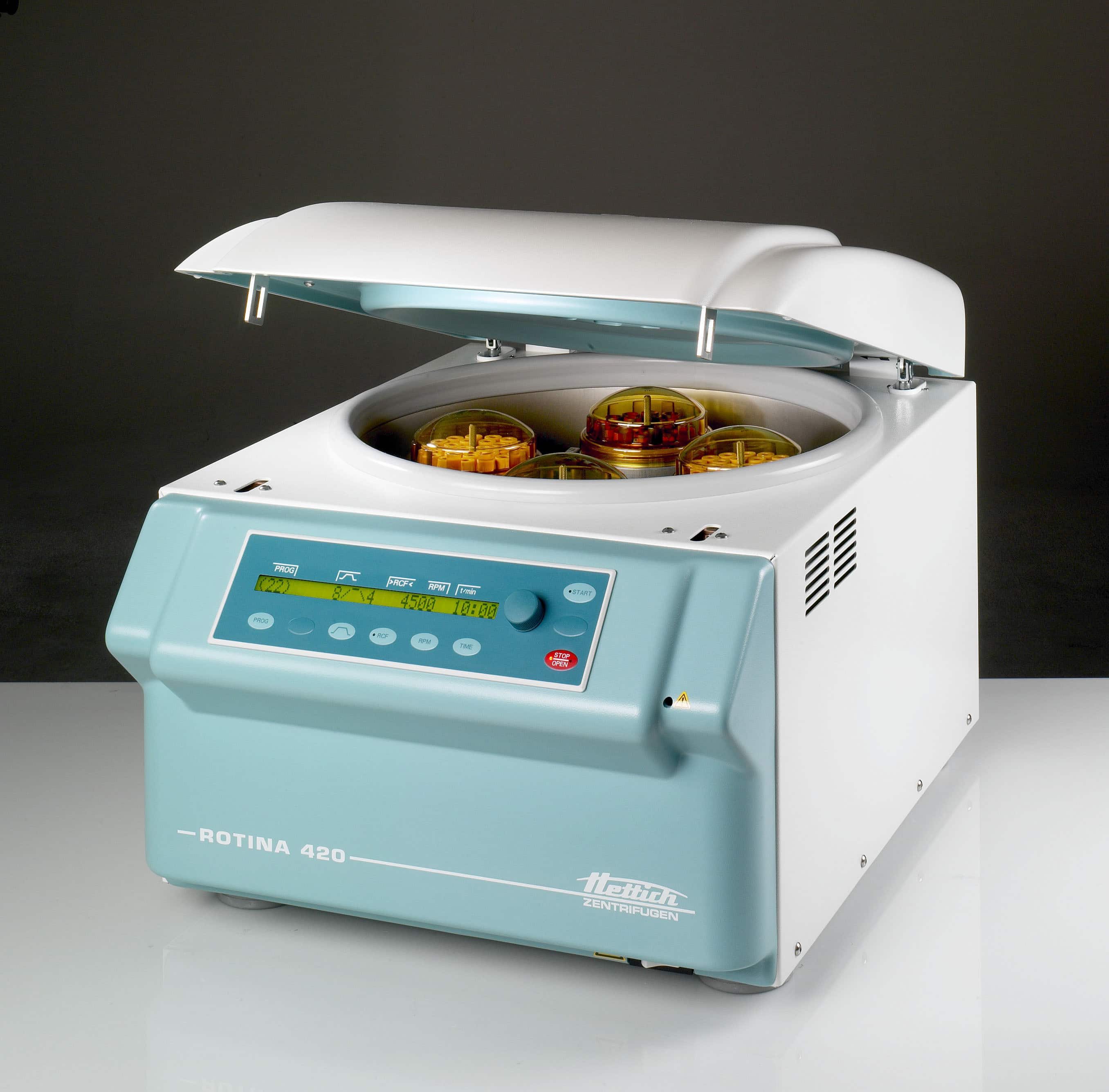 centrifuge milk Ics- gerber centrifuge gerber centrifuges are offered for checking fat content in milk, butter, ghee etc and are available in various models ( 12 /24test) of both hand and electrical operated, auto stop, timer, noise free provision.