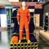 Protective workwear from Sweet-Orr can be found at the new Johannesburg showroom