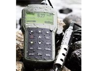 The portable opdo meter - HI98198