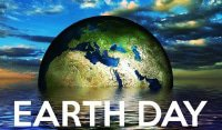 Earth day – it is time to look after our planet