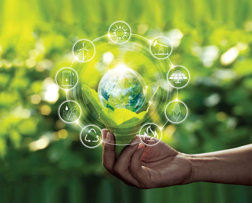 Vital climate change research technology can play its part in reducing greenhouse gas emissions