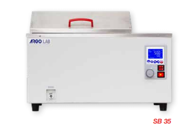 XSI Shaking Waterbath from Wirsam Scientific in South Africa